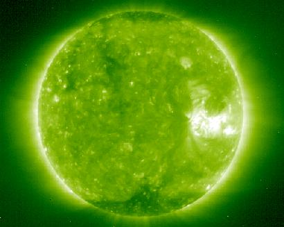 Sun in the Ultraviolet